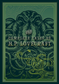 Vignette du livre The Complete Tales of H.P. Lovecraft