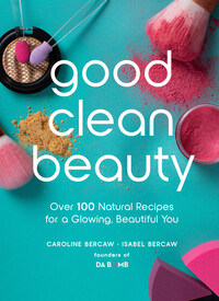Vignette du livre Good Clean Beauty