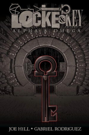 Vignette du livre Locke & Key, Vol. 6: Alpha & Omega