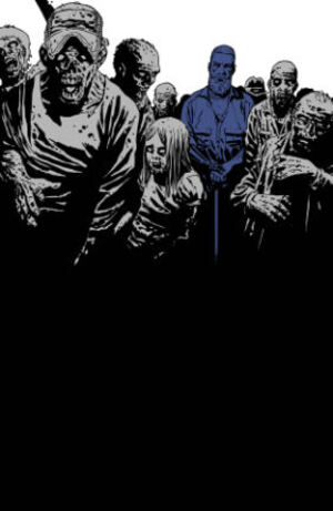 Vignette du livre The Walking Dead Book 12