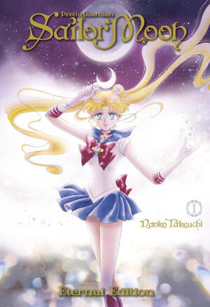 Vignette du livre Sailor Moon Eternal Edition 1
