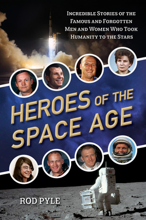 Vignette du livre Heroes of the Space Age