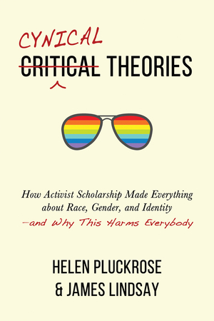 Vignette du livre Cynical Theories