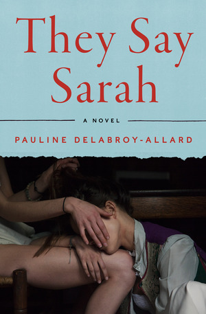 Vignette du livre They Say Sarah
