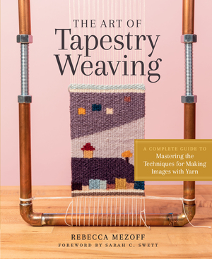 Vignette du livre The Art of Tapestry Weaving
