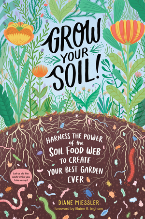 Vignette du livre Grow Your Soil!