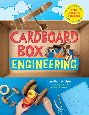 Vignette du livre Cardboard Box Engineering