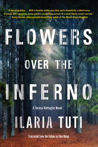 Vignette du livre Flowers over the Inferno