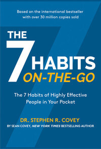 Vignette du livre The 7 Habits on the Go