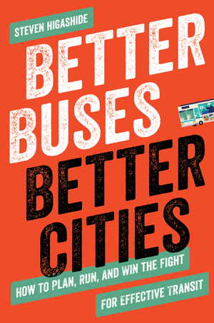 Vignette du livre Better Buses, Better Cities