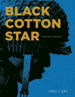 Vignette du livre Black Cotton Star