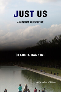 Vignette du livre Just Us - Claudia Rankine