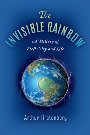 Vignette du livre The Invisible Rainbow
