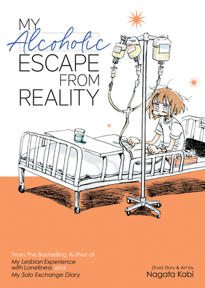 Vignette du livre My Alcoholic Escape from Reality