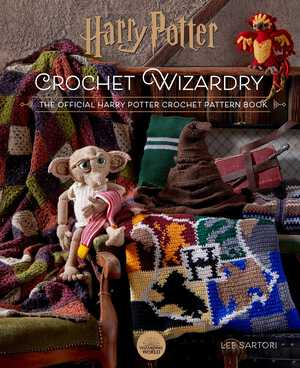 Vignette du livre Harry Potter: Crochet Wizardry | Crochet Patterns | Harry Potter Crafts