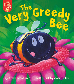 Vignette du livre The Very Greedy Bee