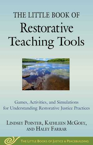 Vignette du livre The Little Book of Restorative Teaching Tools