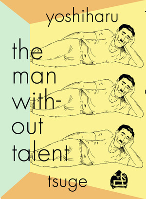 Vignette du livre The Man Without Talent
