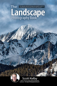 Vignette du livre The Landscape Photography Book