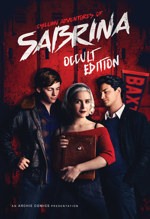 Vignette du livre Chilling Adventures of Sabrina: Occult Edition