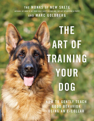 Vignette du livre The Art of Training Your Dog