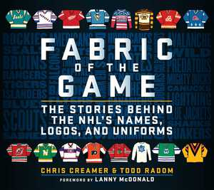 Vignette du livre Fabric of the Game