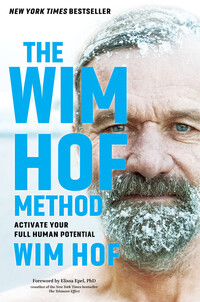 Vignette du livre The Wim Hof Method