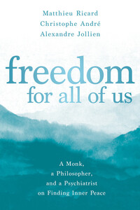 Vignette du livre Freedom for All of Us