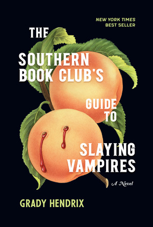 Vignette du livre The Southern Book Club's Guide to Slaying Vampires