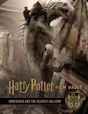 Vignette du livre Harry Potter: Film Vault: Volume 3
