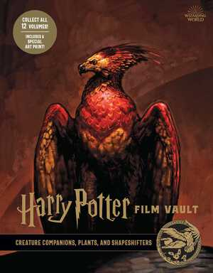 Vignette du livre Harry Potter: Film Vault: Volume 5