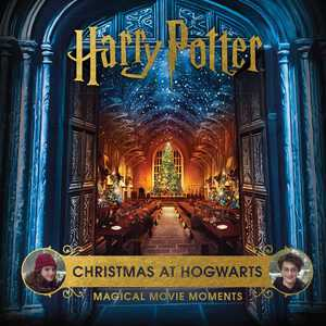 Vignette du livre Harry Potter: Christmas at Hogwarts