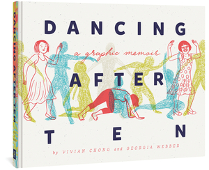 Vignette du livre Dancing After Ten