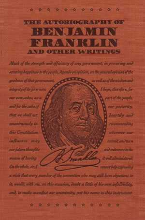 Vignette du livre The Autobiography of Benjamin Franklin and Other Writings