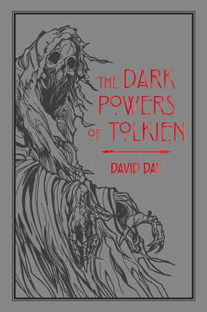 Vignette du livre The Dark Powers of Tolkien