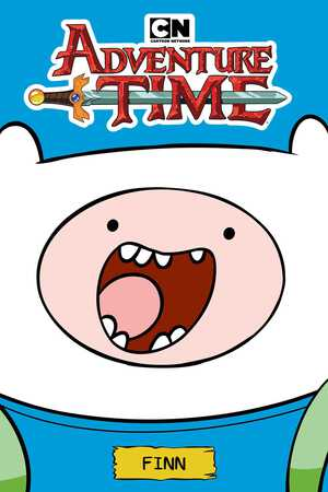 Vignette du livre Adventure Time: Finn