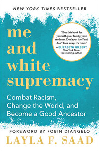 Vignette du livre Me and White Supremacy