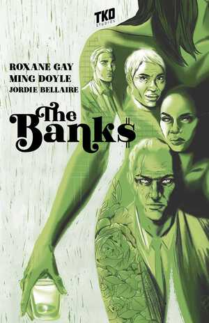Vignette du livre The Banks