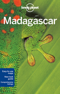 Vignette du livre Lonely Planet Madagascar 8th Ed.MADAGASCAR 8thED