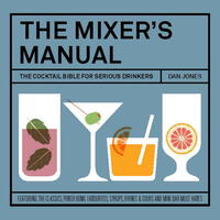 Vignette du livre The Mixers Manual