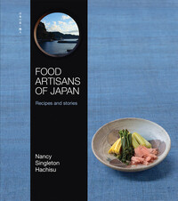 Vignette du livre Food Artisans of Japan