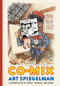 Vignette du livre Co-Mix
