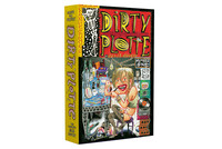 Dirty Plotte - Julie Doucet