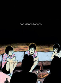 Vignette du livre Bad Friends
