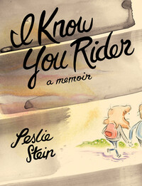 Vignette du livre I Know You Rider