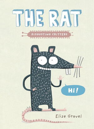 Vignette du livre The Rat