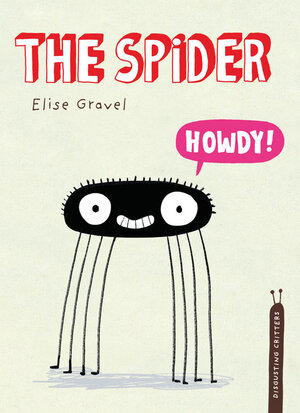 Vignette du livre The Spider