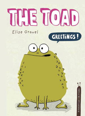 Vignette du livre The Toad