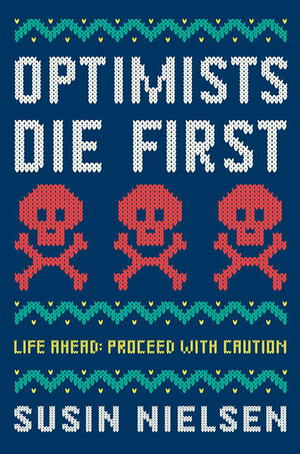 Vignette du livre Optimists Die First