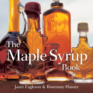 Vignette du livre The Maple Syrup Book